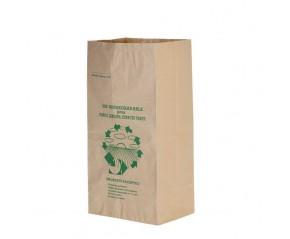 Sacs à déchets verts