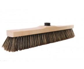Balai professionnel soie droit 40 cm