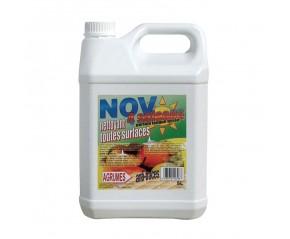 Nettoyant multi-surfaces aux agrumes