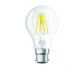 Lampes standards à baïonnettes