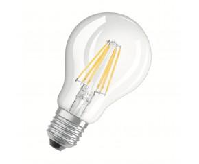 Lampes standards à vis