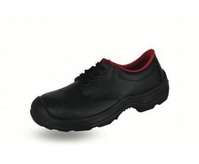 Chaussure de sécurité basse noir (Taille 35 à 48)