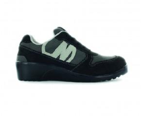Chaussure type basket basser (Taille 35 à 48)