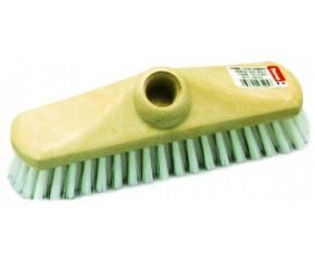 Balai brosse lave-pont nylon
